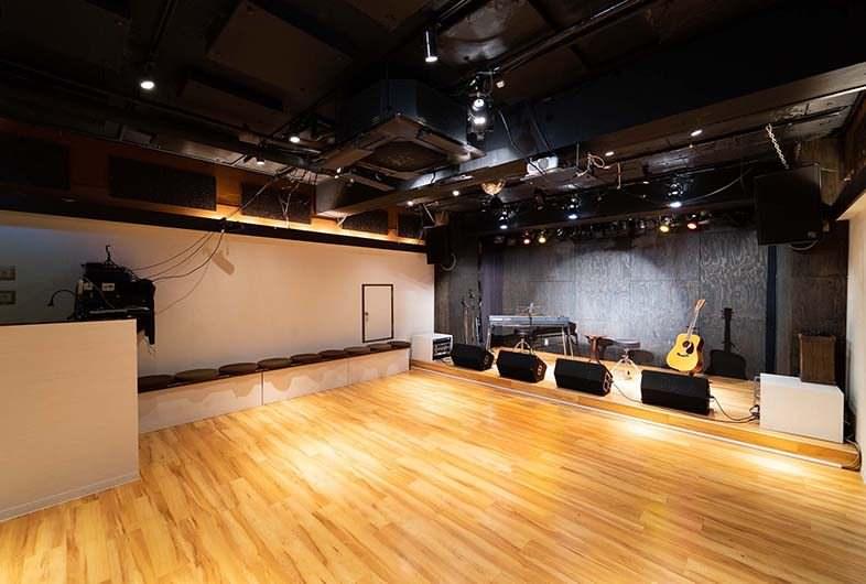代官山MUSIC HALL店